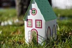 Podbitka dachowa jako zakończenie prac związanych z dachem